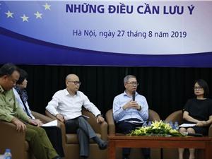 Cam kết về sở hữu trí tuệ trong EVFTA: Doanh nghiệp cần chủ động chuẩn bị