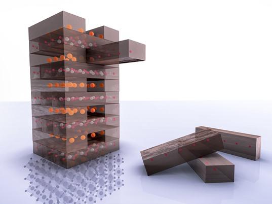 Chế tạo vật liệu siêu dẫn đầu tiên từ niken oxit