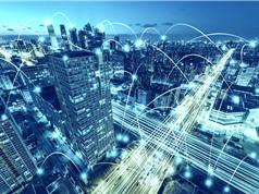 Vietbuild Hà Nội 2019: Vật liệu mới và thành phố thông minh