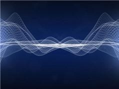 Các nhà khoa học đã biết cách kiểm soát 'vật chất âm thanh'