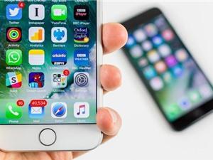 Phát hiện lỗ hổng bảo mật trên iPhone