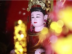 Tín ngưỡng thờ Quan Âm và nữ thần: Góc nhìn so sánh giữa Việt Nam và châu Á