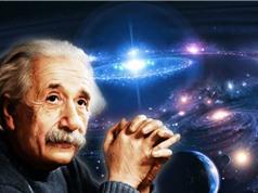Sai lầm lớn nhất của Einstein