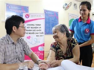 Bệnh không lây nhiễm: nguyên nhân gây tử vong lớn nhất tại Việt Nam