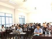 Đắk Lắk: Điều tra, đánh giá trình độ công nghệ sản xuất các doanh nghiệp