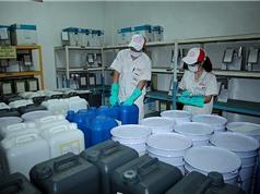 Bộ KH&CN có quyền xử phạt hành chính với vi phạm về hóa chất và vật liệu nổ công nghiệp