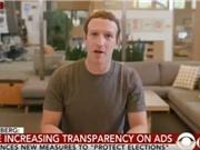 Facebook chi 10 triệu USD, thưởng nóng tiền mặt cho ai có công cụ phát hiện deepfake