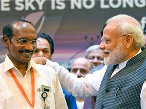 'Không còn hi vọng liên lạc': Ấn Độ thất vọng khi sứ mệnh Chandrayaan-2 phá sản