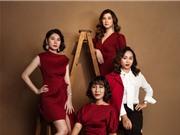 Bốn nữ tướng tại Viet Challenge, họ là ai?