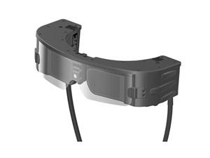 BAE Systems hoàn tất nguyên mẫu cuối của loại kính thực tế tăng cường
