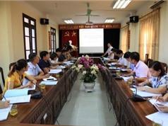 Bắc Ninh: Hội nghị đánh giá, nghiệm thu kết quả đề tài nghiên cứu KH&CN cấp tỉnh