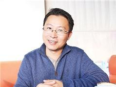 GS.TS Phan Mạnh Hưởng lần thứ hai nhận Giải thưởng Nghiên cứu xuất sắc của ĐH Nam Florida