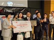 VietChallenge: Đánh thức sức mạnh khởi nghiệp Việt