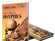 """""""Thần thoại Sisyphus"""":  Khước từ hi vọng vào tương lai mờ mịt bằng vươn tới tự do nội tại"""