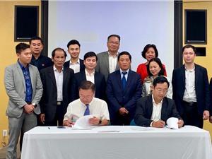 Hệ sinh thái khởi nghiệp ĐMST Việt Nam có đại diện tại Thung lũng Silicon