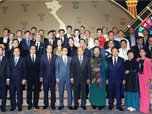 Hội nghị toàn quốc về phát triển bền vững 2019: Doanh nghiệp chia sẻ nhiều sáng kiến