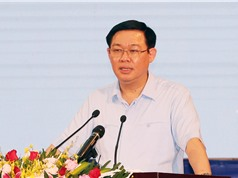Phó Thủ tướng: Xây dựng nông thôn mới trên tinh thần 'thuận thiên'