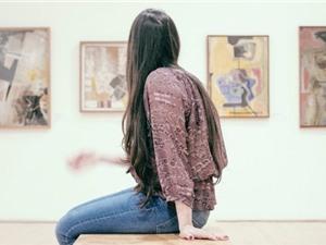 Phát hiện khu vực não bộ giúp cảm thụ cái đẹp