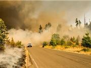 Vì sao carbon dioxide có tác động rất lớn đến bầu khí quyển Trái đất?