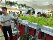 Triển lãm nông nghiệp lớn nhất năm AgroViet: Ưu tiên giới thiệu sản phẩm công nghệ cao