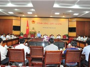 Kiên Giang: Nghiên cứu, ứng dụng KH&CN để giải quyết các vấn đề cấp thiết của địa phương