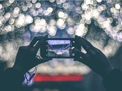 Dự đoán lượng khách du lịch bằng ảnh chụp trên mạng xã hội