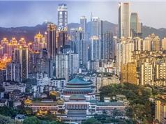 Thành phố thẳng đứng tại Trung Quốc - nơi các ứng dụng ship đồ ăn chịu chết vì không hiểu nhà nào ở đâu