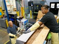 Đem việc làm về Mỹ, Apple đầu tư 250 triệu USD để sản xuất kính iPhone siêu cứng