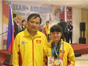 Giải Vô địch cờ nhanh, cờ chớp trẻ thế giới 2019: Bất ngờ lớn mang tên Thiên Ngân