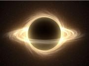 Hố đen ở trung tâm Ngân hà sáng bất thường