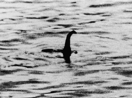 DNA giải ảo huyền thoại quái vật hồ Loch Ness