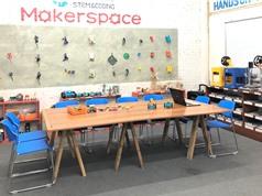 Makerspace trên nền tảng mở: Chìa khóa cho giáo dục STEM trong điều kiện Việt Nam