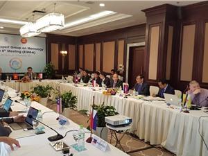 Hội thảo nhóm chuyên gia về đo lường khu vực ASEAN lần thứ 6