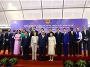 Lấy ý kiến cho Chiến lược phát triển kinh tế xã hội 2021-2030
