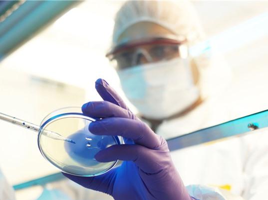 Nga: Cháy nổ tại phòng thí nghiệm lưu giữ virus đậu mùa