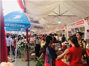 Techfest Lạng Sơn 2019: Tiềm năng của Startup địa phương