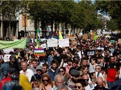 Biến đổi khí hậu: Thông điệp mạnh mẽ của giới trẻ gửi các nhà lãnh đạo