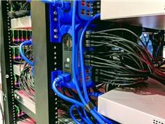 Siêu máy tính mới của Oracle được tạo thành từ 1.060 chiếc Raspberry Pi