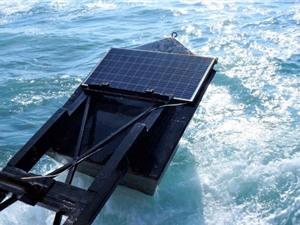 Phát triển nhà máy điện thủy triều lai ghép với pin Mặt trời