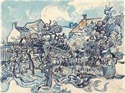 Phục dựng các tác phẩm của danh họa Van Gogh bằng machine learning