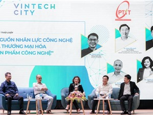 VinTech Fund công bố đợt tài trợ đầu tiên: 86 tỷ đồng cho 12 dự án nghiên cứu ứng dụng