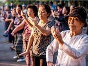 """Những thách thức về chăm sóc sức khỏe khi thời kỳ """"dân số vàng"""" kết thúc"""