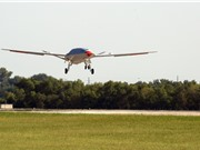 Boeing trình làng máy bay tiếp liệu không người lái