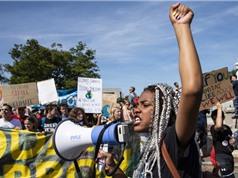 Giới khoa học toàn cầu biểu tình chống biến đổi khí hậu