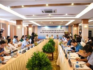 Hội nghị giao ban KH&CN vùng Đông Nam Bộ lần XV