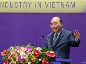 Sẽ có nghị quyết tốt cho cơ khí Việt Nam
