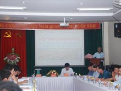 Quảng Trị: Ứng dụng các giải pháp công nghệ trong nuôi tôm
