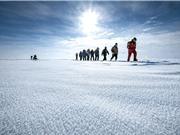 Chuyến thám hiểm Bắc Cực lớn nhất trong lịch sử