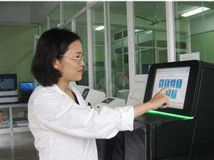 Viện Nghiên cứu hệ gen: Những công trình hướng tới y học cá thể