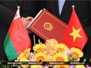 Khóa họp lần thứ 11 Ủy ban hợp tác KH&KT Việt Nam - Belarus: Tăng trao đổi thông tin chính sách và học thuật để thúc đẩy hợp tác